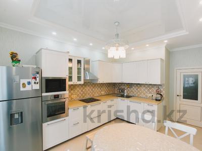 3-комнатная квартира, 101 м², 2/7 этаж, проспект Мангилик Ел за 52 млн 〒 в Нур-Султане (Астана), Есильский р-н — фото 16