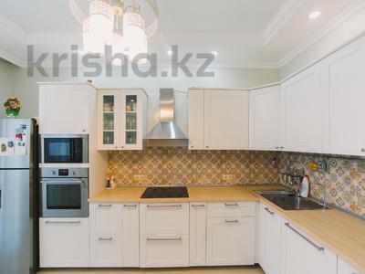 3-комнатная квартира, 101 м², 2/7 этаж, проспект Мангилик Ел за 52 млн 〒 в Нур-Султане (Астана), Есильский р-н — фото 17