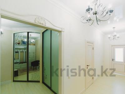 3-комнатная квартира, 101 м², 2/7 этаж, проспект Мангилик Ел за 52 млн 〒 в Нур-Султане (Астана), Есильский р-н — фото 18