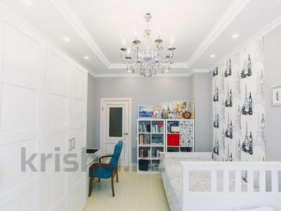 3-комнатная квартира, 101 м², 2/7 этаж, проспект Мангилик Ел за 52 млн 〒 в Нур-Султане (Астана), Есильский р-н — фото 5
