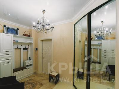 3-комнатная квартира, 101 м², 2/7 этаж, проспект Мангилик Ел за 52 млн 〒 в Нур-Султане (Астана), Есильский р-н — фото 21