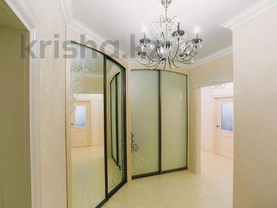 3-комнатная квартира, 101 м², 2/7 этаж, проспект Мангилик Ел за 52 млн 〒 в Нур-Султане (Астана), Есильский р-н — фото 23