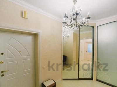 3-комнатная квартира, 101 м², 2/7 этаж, проспект Мангилик Ел за 52 млн 〒 в Нур-Султане (Астана), Есильский р-н — фото 24