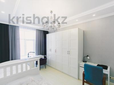 3-комнатная квартира, 101 м², 2/7 этаж, проспект Мангилик Ел за 52 млн 〒 в Нур-Султане (Астана), Есильский р-н — фото 6