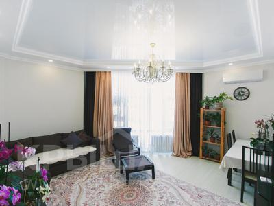 3-комнатная квартира, 101 м², 2/7 этаж, проспект Мангилик Ел за 52 млн 〒 в Нур-Султане (Астана), Есильский р-н — фото 7