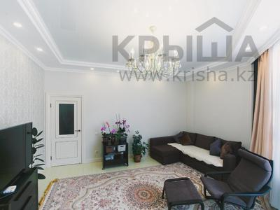 3-комнатная квартира, 101 м², 2/7 этаж, проспект Мангилик Ел за 52 млн 〒 в Нур-Султане (Астана), Есильский р-н — фото 8