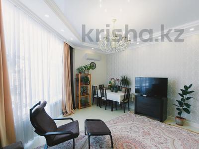 3-комнатная квартира, 101 м², 2/7 этаж, проспект Мангилик Ел за 52 млн 〒 в Нур-Султане (Астана), Есильский р-н — фото 9