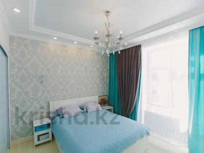 3-комнатная квартира, 101 м², 2/7 этаж, проспект Мангилик Ел за 52 млн 〒 в Нур-Султане (Астана), Есильский р-н