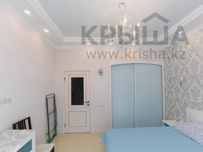 3-комнатная квартира, 101 м², 2/7 этаж, проспект Мангилик Ел за 52 млн 〒 в Нур-Султане (Астана), Есильский р-н — фото 2