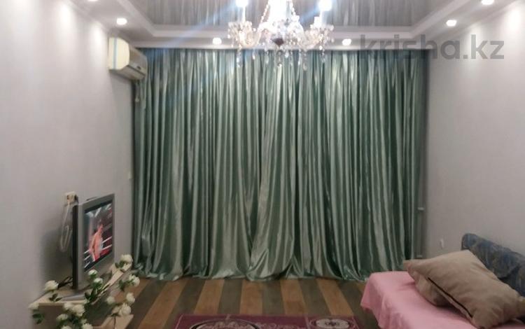 2-комнатная квартира, 45 м², 2/4 этаж, Науырзбай батыр — Жибек жолы за 21 млн 〒 в Алматы, Алмалинский р-н