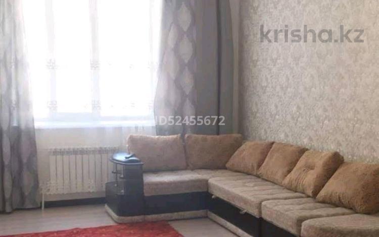 1-комнатная квартира, 100 м², 5/12 этаж посуточно, Молдагуловой 30 б за 7 000 〒 в Актобе