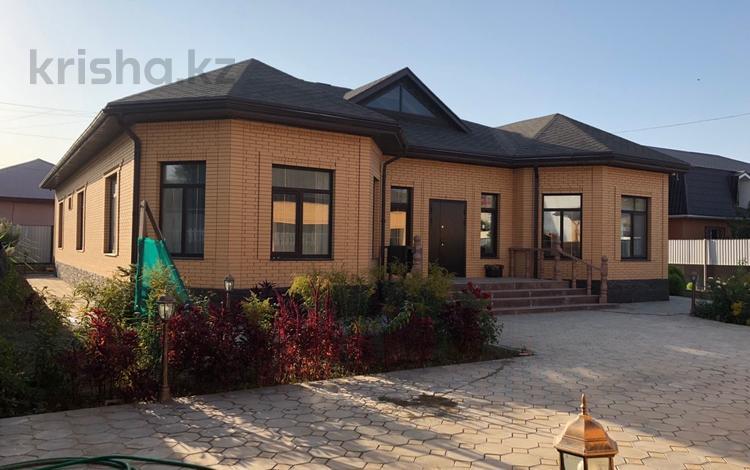 6-комнатный дом, 257.5 м², 10 сот., Кунанбаева 1а за 65 млн ₸ в Балыкшы