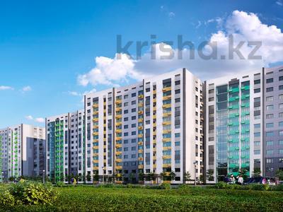 2-комнатная квартира, 58.2 м², мкр Акбулак, микрорайон Акбулак, 3-я улица 15 за ~ 14.6 млн ₸ в Алматы, Алатауский р-н