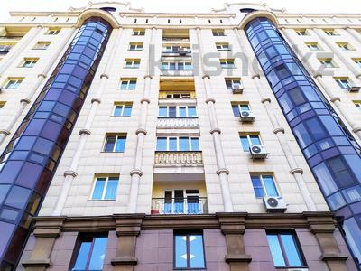 4-комнатная квартира, 112 м², 2/9 этаж, Черкасской Обороны 25 — Ашимбаева за 52.7 млн 〒 в Алматы, Медеуский р-н