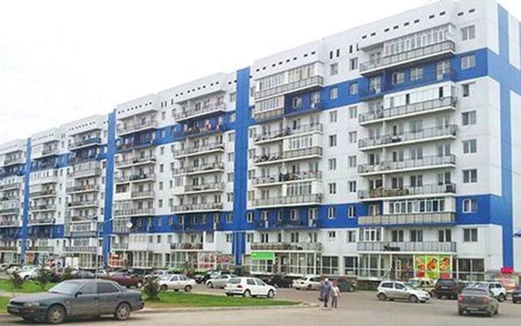 1-комнатная квартира, 45 м², 3/9 этаж, Жилой комплекс Асыл Арман 10 за 13.5 млн 〒 в Алматы