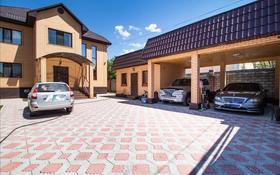 6-комнатный дом, 254 м², 8 сот., мкр Калкаман-2, Байкена Ашимова — Абая за 89.9 млн 〒 в Алматы, Наурызбайский р-н