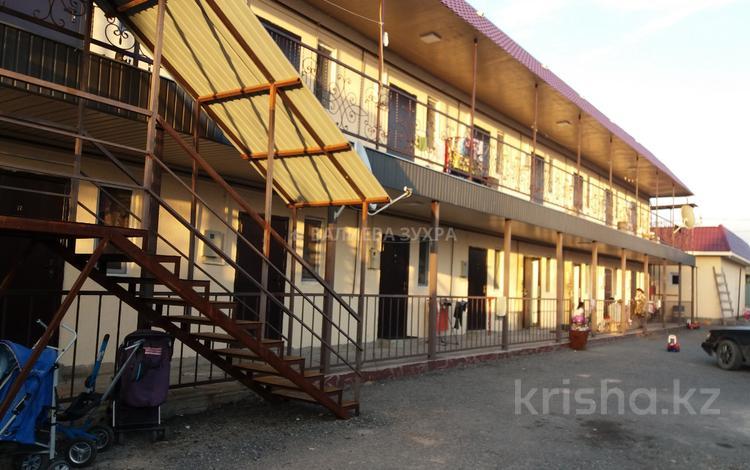 18-комнатный дом, 740 м², 12 сот., мкр Карасу за 95 млн 〒 в Алматы, Алатауский р-н