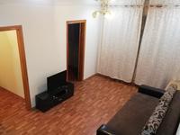 4-комнатная квартира, 80 м², 2/5 этаж посуточно