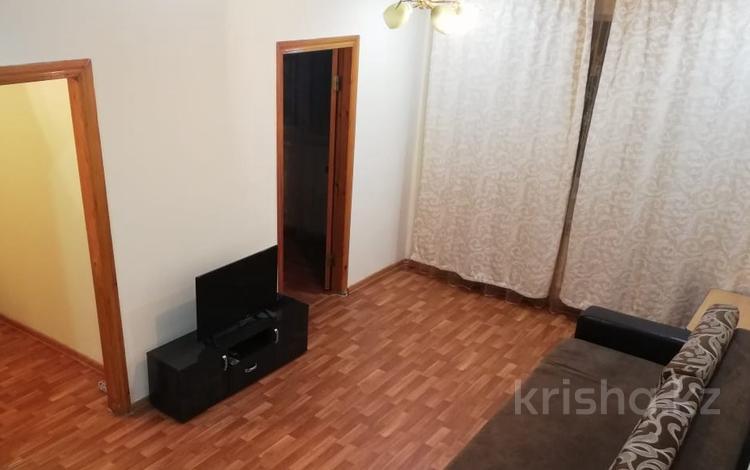 4-комнатная квартира, 80 м², 2/5 этаж посуточно, Назарбаева 109 — Абая - Назарбаева за 15 000 〒 в Петропавловске