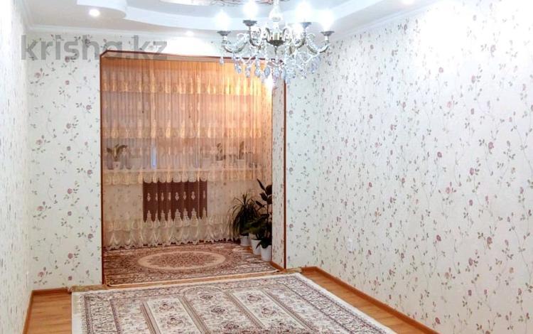 3-комнатная квартира, 75 м², 4/6 этаж, 31Б мкр 16 за 17 млн 〒 в Актау, 31Б мкр