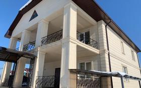6-комнатный дом, 535 м², 10 сот., Жетысу 45 за 68 млн 〒 в Каскелене
