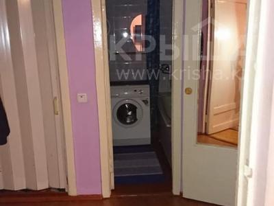 1-комнатная квартира, 33.7 м², 2/3 эт., мкр Жулдыз-2, Дунентаева за 12 млн ₸ в Алматы, Турксибский р-н