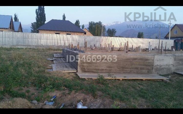 Участок 8 га, Новострайка 5 — 4 за 4.2 млн 〒 в Талдыбулаке