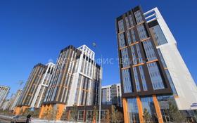 4-комнатная квартира, 154.8 м², проспект Улы Дала 7/5 — Акмешит за 58.2 млн 〒 в Нур-Султане (Астана), Есиль р-н