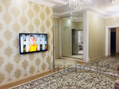 3-комнатная квартира, 105 м², 2/7 эт., Ахмета Байтурсынова 27 — Сарыкол за 46 млн ₸ в Астане, Алматинский р-н — фото 11