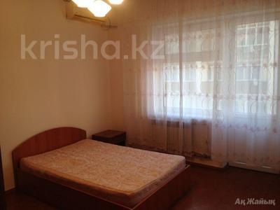 4-комнатная квартира, 120 м², 3/9 эт. помесячно, Момышулы за 150 000 ₸ в Атырау