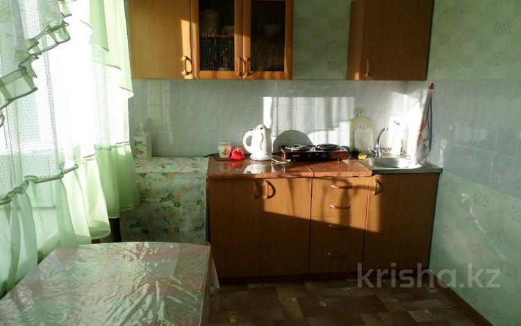2-комнатная квартира, 45 м², 4/5 этаж, улица Кабанбай батыра 109 — Казахстан за 8.6 млн 〒 в Усть-Каменогорске