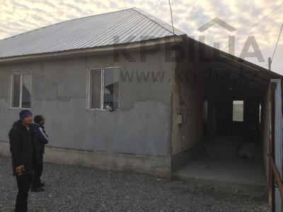4-комнатный дом, 100 м², 10 сот., Мкр. Жастар 216 за 15.5 млн ₸ в Талдыкоргане