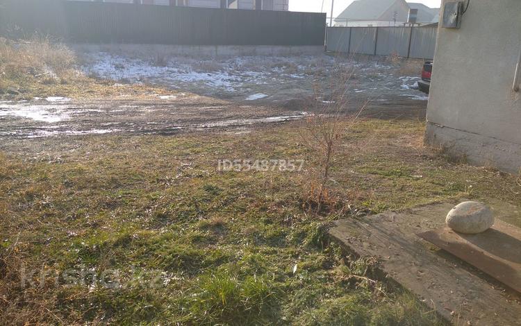 Участок 4.34 сотки, мкр Теректы за 7.9 млн 〒 в Алматы, Алатауский р-н