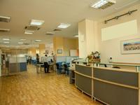 Офис площадью 2000 м²