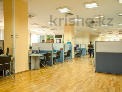 Офис площадью 2000 м², Абая — Байзакова за 4 200 〒 в Алматы, Бостандыкский р-н — фото 2