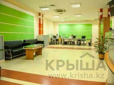 Офис площадью 2000 м², Абая — Байзакова за 4 200 〒 в Алматы, Бостандыкский р-н — фото 6
