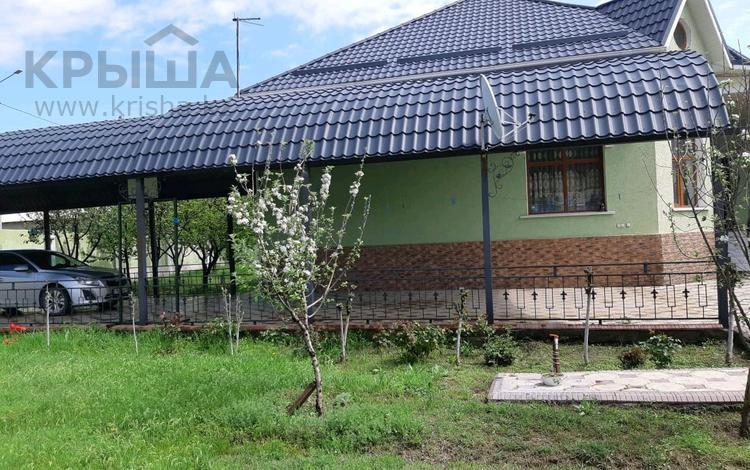 7-комнатный дом, 500 м², 20 сот., Кайтпас-1 18 — Байдбк би за 105 млн ₸ в Шымкенте, Каратауский р-н