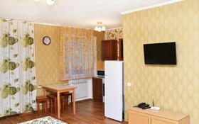 1-комнатная квартира, 39 м², 3/5 этаж посуточно, Лободы 28 — Ерубаева за 8 495 〒 в Караганде, Казыбек би р-н