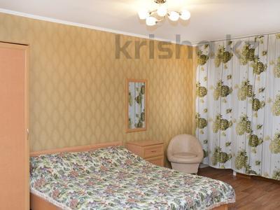 1-комнатная квартира, 39 м², 3/5 эт. посуточно, Лободы 28 — Ерубаева за 8 495 ₸ в Караганде, Казыбек би р-н — фото 2