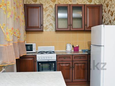 1-комнатная квартира, 39 м², 3/5 эт. посуточно, Лободы 28 — Ерубаева за 8 495 ₸ в Караганде, Казыбек би р-н — фото 7