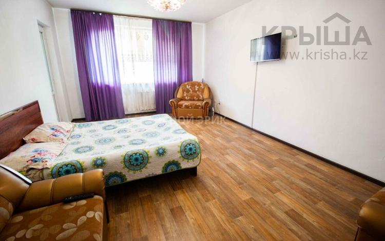 1-комнатная квартира, 50 м², 5/5 этаж, Каратал за 8.9 млн 〒 в Талдыкоргане