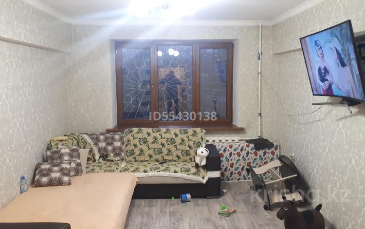 3-комнатная квартира, 62 м², 2/3 этаж, мкр Курылысшы, Кокорай 20 за 20 млн 〒 в Алматы, Алатауский р-н