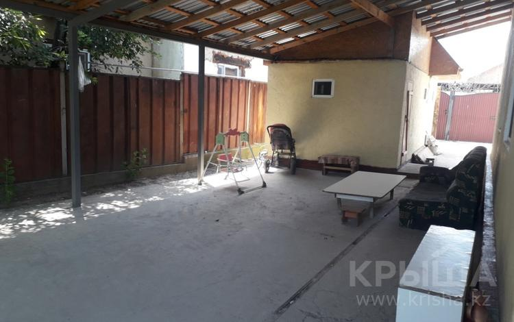 4-комнатный дом, 77 м², 6 сот., Достык 19 за 12.5 млн 〒 в Боралдае (Бурундай)