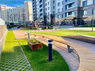 4-комнатная квартира, 146.15 м², Туркестан 28/2 за ~ 62.1 млн 〒 в Нур-Султане (Астана), Есиль р-н — фото 3