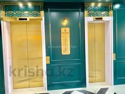 4-комнатная квартира, 146.15 м², Туркестан 28/2 за ~ 62.1 млн 〒 в Нур-Султане (Астана), Есиль р-н — фото 8