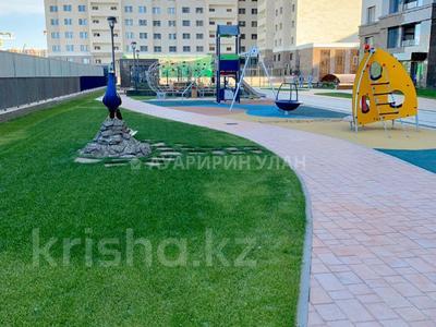 4-комнатная квартира, 146.15 м², Туркестан 28/2 за ~ 62.1 млн 〒 в Нур-Султане (Астана), Есиль р-н — фото 4