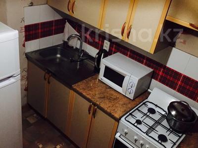 1-комнатная квартира, 30 м², 4/2 эт. посуточно, Букетова 42 за 5 000 ₸ в Петропавловске