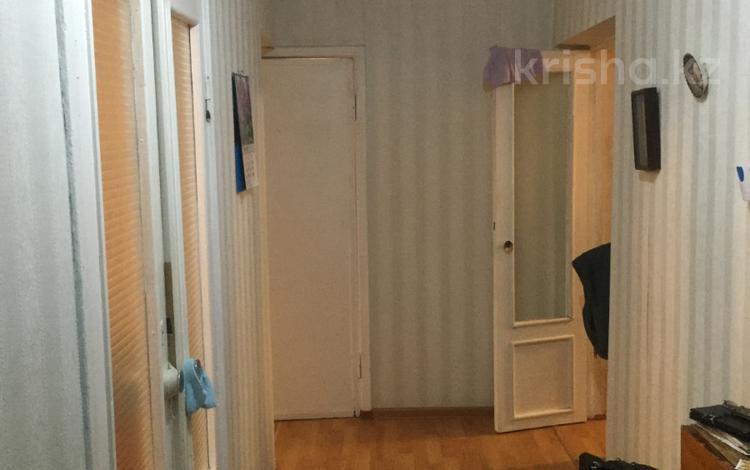 2-комнатная квартира, 55 м², 4/4 этаж, Панфилова — Курмангазы за 31 млн 〒 в Алматы, Алмалинский р-н