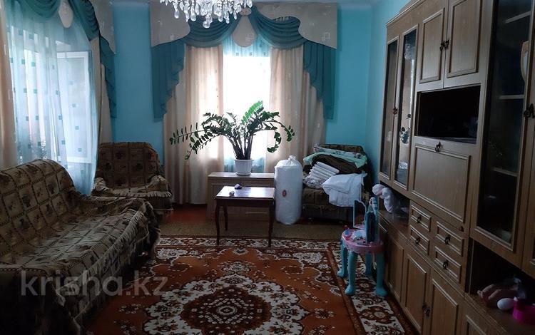 4-комнатный дом, 89 м², 8.1 сот., Малоташкентская — Абая за 15.8 млн 〒 в Таразе