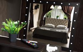 1-комнатная квартира, 30 м², 1/2 эт. посуточно, Пичугина 235 за 9 999 ₸ в Караганде, Казыбек би р-н